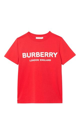 BURBERRY 8011169KG5BRIGHTRED